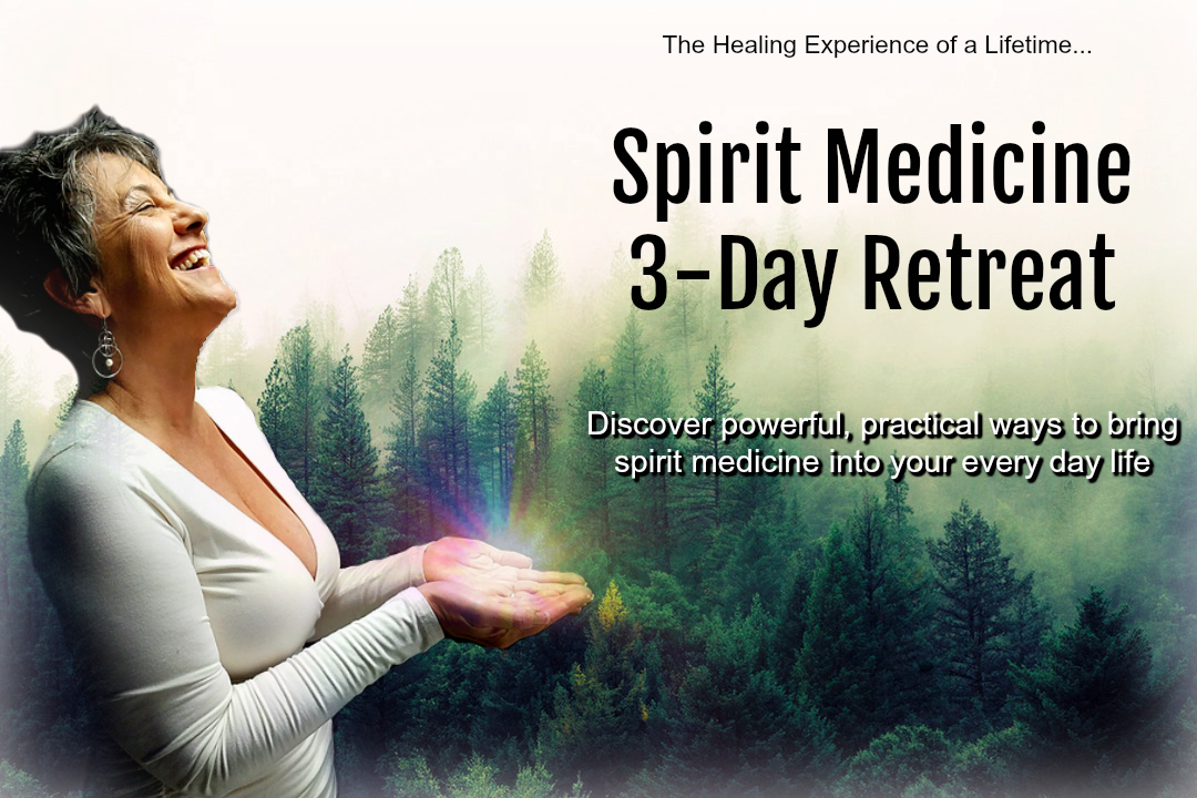Alternative Healing Shaman Soul Retrieval - The Meehl Foundation