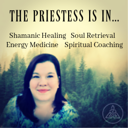 Shamanic Coaching (Kristin)