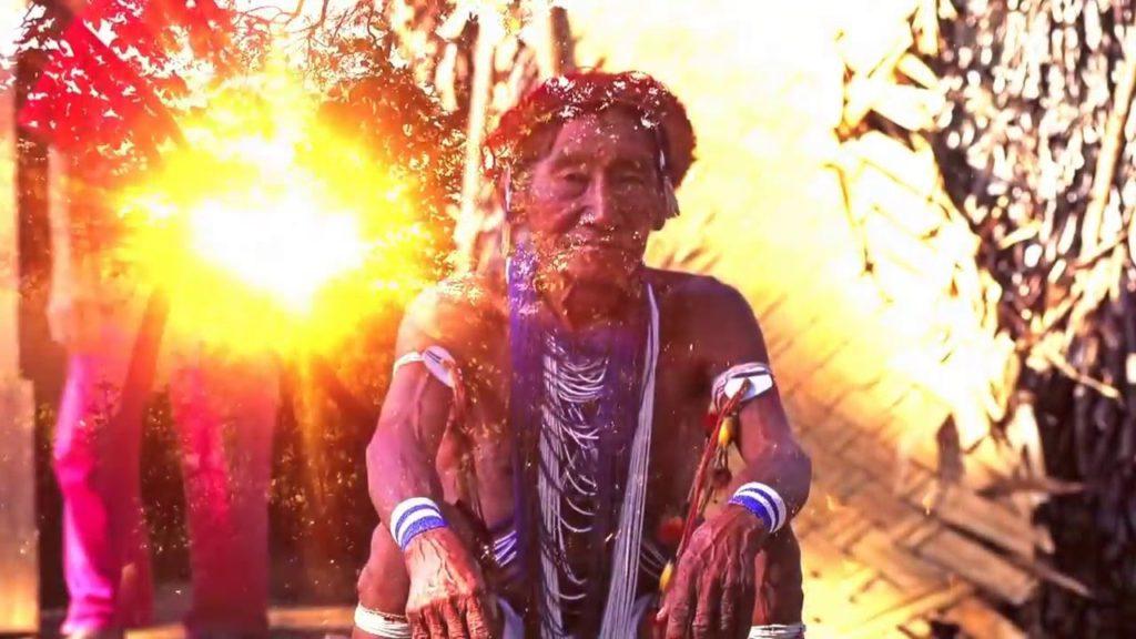Shamanic Healing Ceremony, Kambo, Plant Medicine, Cacao Ceremony