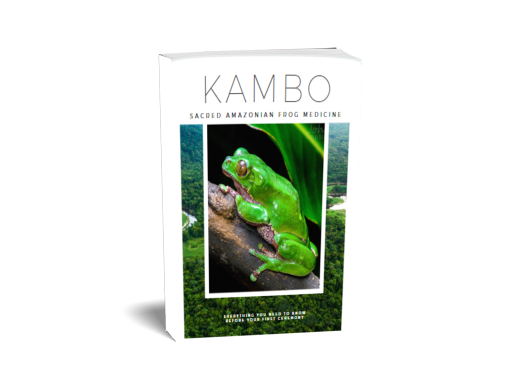 Kambo, Kambo Treatment, kambo ceremony, Kambo Texas, Kambo Houston, Plant medicine, Shamanic Healing, Shamanic weekend retreat